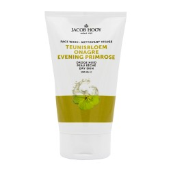 Evening Primrose Face Wash 150 ml - Jacob Hooy