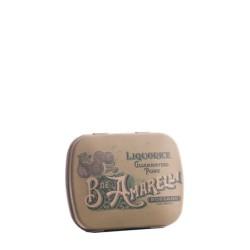 Laureldrop Pure Tin Can 20 g - Amarelli