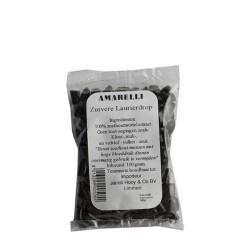 Pure Laureldrop Small Pieces 100 g - Amarelli