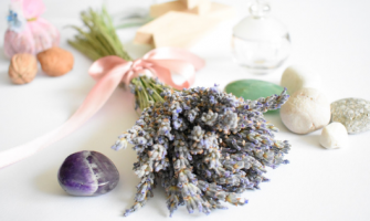 4 tips with lavender