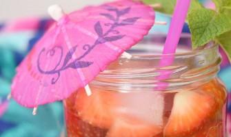 Blijf gehydrateerd met deze gezonde detox tea's!