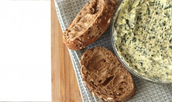 Classic herb butter