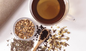 Herbal tea: Immuunbooster