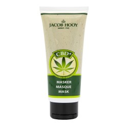 CBD Mask 75 ml - Jacob Hooy