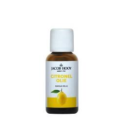 Citronel Oil 30 ml - Jacob Hooy