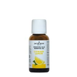 Lemon Essential Oil 30 ml - Jacob Hooy