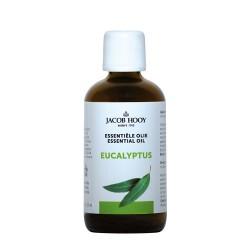 Eucalyptus Essential Oil 100 ml - Jacob Hooy