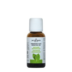 Japanese Peppermint Essential Oil 30 ml - Jacob Hooy