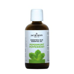 Peppermint Essential Oil 100 ml - Jacob Hooy