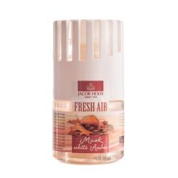 Fresh Air Musk & White Amber 150 ml - Jacob Hooy