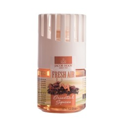 Fresh Air Oriental Spices 150 ml - Jacob Hooy