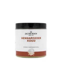 Henna Powder Red 100 g - Jacob Hooy