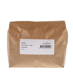 Henna Powder Black 250/500/1000 g - Jacob Hooy