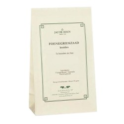 Fenugreek Seed 150 g - Jacob Hooy