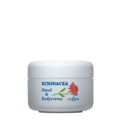 Echinacea Hand & Bodycrème 200 ml - Jacob Hooy