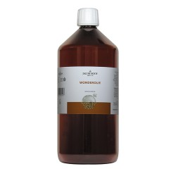 Castor Oil 1000 ml - Jacob Hooy