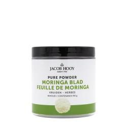 Pure Powder Moringa Oleifera 90 g - Jacob Hooy