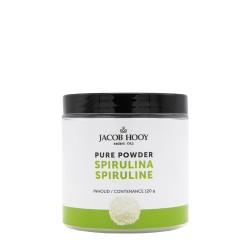 Pure Powder Spirulina Powder 120 g - Jacob Hooy