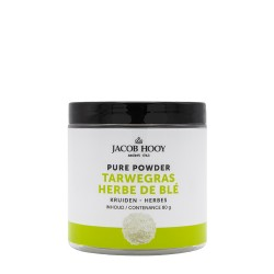 Pure Powder Wheatgrass 80 g - Jacob Hooy