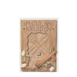 Gingerbread Spices 60 g - Jacob Hooy