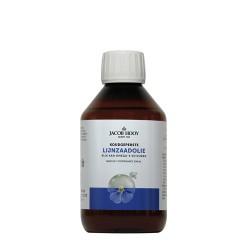 Linseed Oil 250 ml - Jacob Hooy