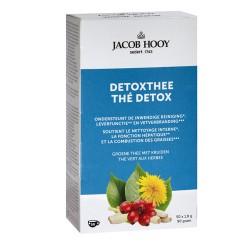 Detox 50 Teabags - Jacob Hooy