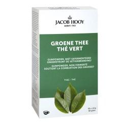 Green Tea 50 Teabags - Jacob Hooy
