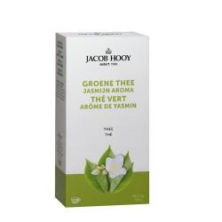Green Tea Jasmine 20 Tea bags - Jacob Hooy