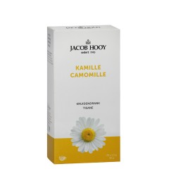 Chamomile 20 Tea Bags - Jacob Hooy