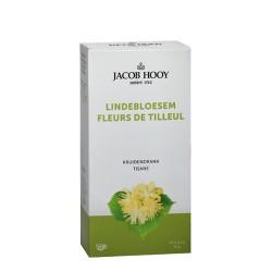 Lime Blossom 20 Teabags - Jacob Hooy