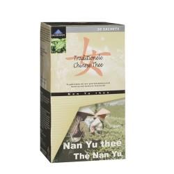 Nan Yu 50 Teabags - Jacob Hooy