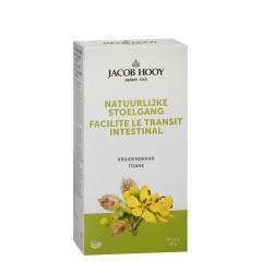 Natural Bowel Movement 20 Tea Bags - Jacob Hooy