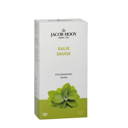 Sage 20 Tea Bags - Jacob Hooy