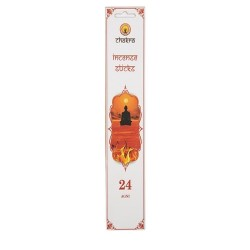 Chakra Agni Incense Sticks - Jacob Hooy