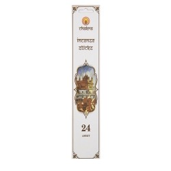 Chakra Amrit Incense Sticks - Jacob Hooy