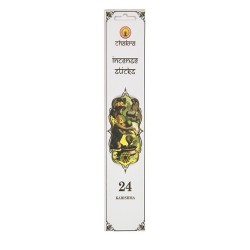 Chakra Karishma Incense Sticks - Jacob Hooy