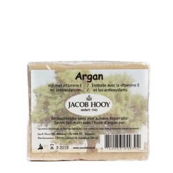 Argan Soap 240 ml - Jacob Hooy