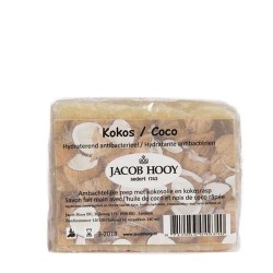 Coconut Soap 240 ml - Jacob Hooy